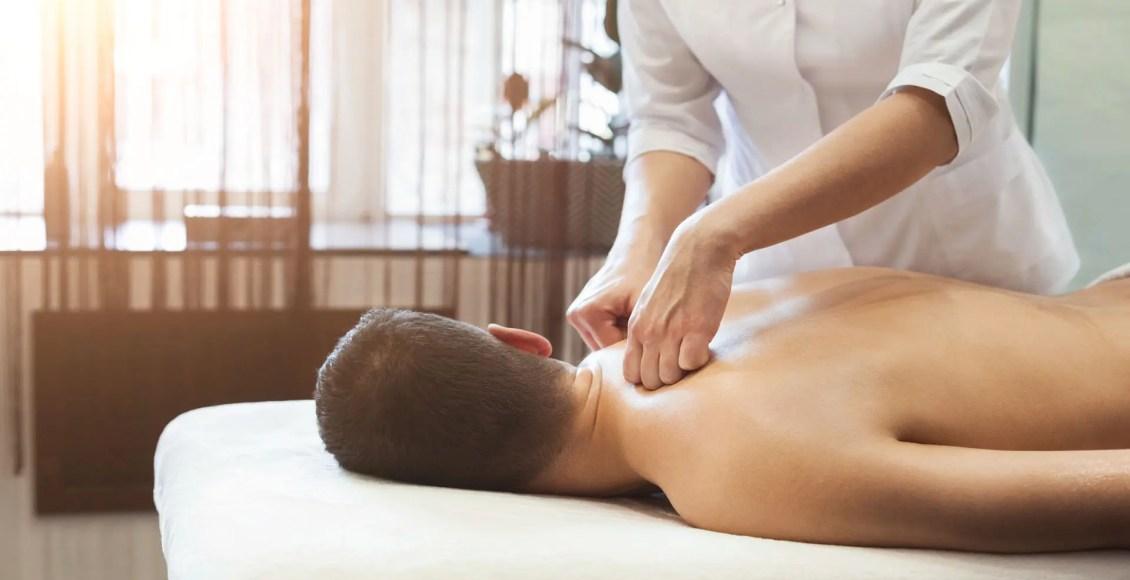 Регулярная мануальная терапия важна для здоровья.