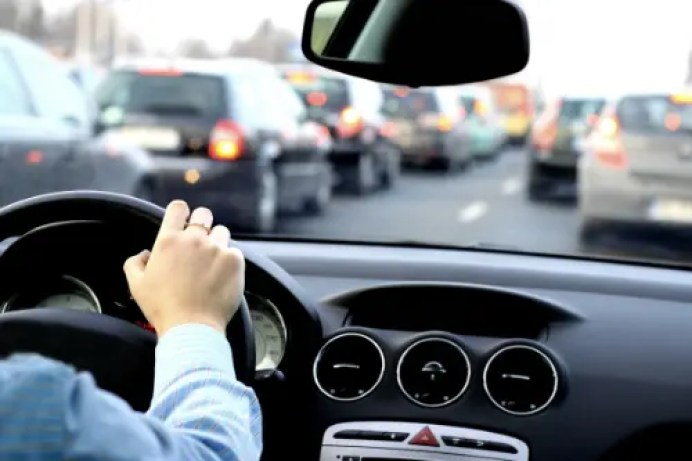 alleviate back pain while driving, el paso tx.