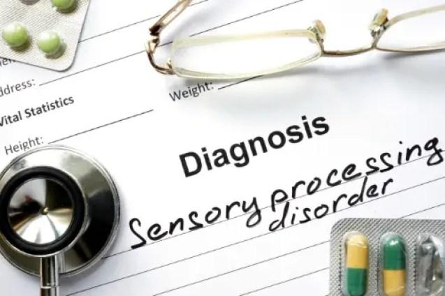sensory processing disorder chiropractic care, el paso tx.