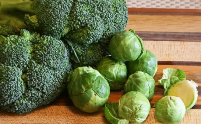 cruciferous vegetables prevent cancer el paso tx.