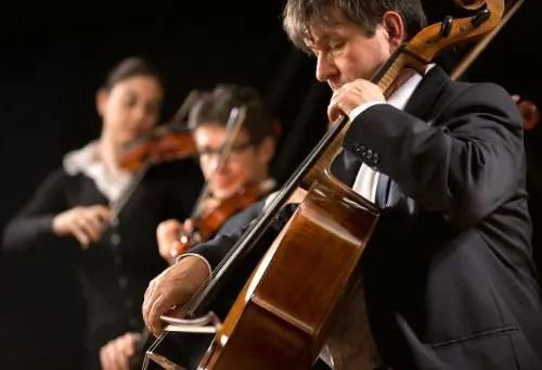 los músicos se benefician con Injury Medical & Chiropractic Clinic El Paso, TX.