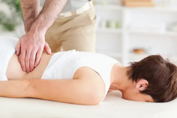 11860 Vista Del Sol, Ste. 128 What Is Myofascial Pain Syndrome & How Can Chiropractic Help? El Paso, TX.