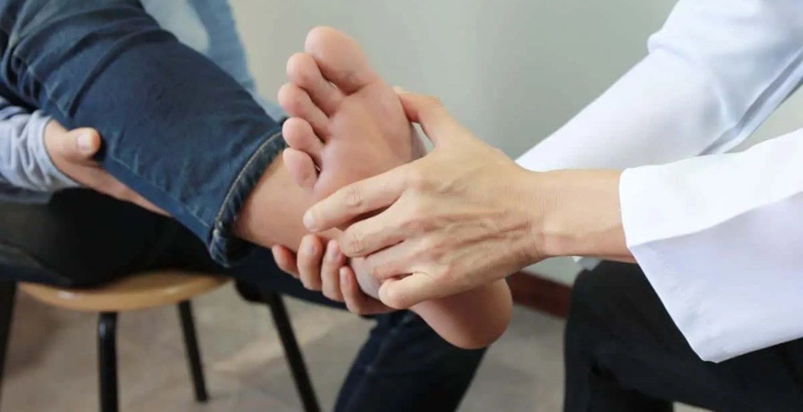Foot Drop and Sciatica Symptoms | El Paso, TX Chiropractor