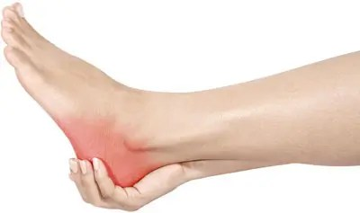 11860 Vista Del Sol, Ste. 128 Plantar Fasciitis Treatment El Paso, Texas
