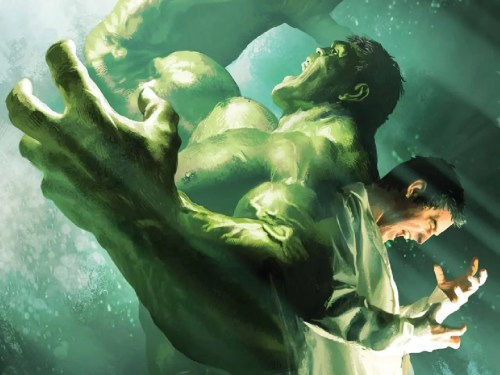 Microglial Cells are Bruce Banner and Hulk in CNS | El Paso, TX Chiropractor