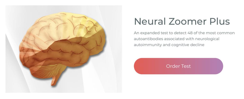Neural Zoomer Plus | El Paso, TX Quiroprático