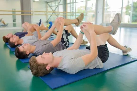11860 Vista Del Sol Ste. 128 4 Exercise/Stretches for Sciatica Pain El Paso, TX.