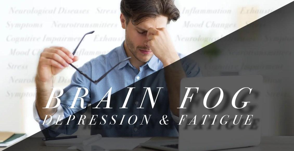 Functional Neurology: Brain Fog, Depression, and Fatigue | El Paso, TX Chiropractor