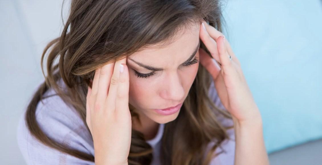 Neurologi Fungsional: Migrain dan Kabut Otak | El Paso, TX Chiropractor