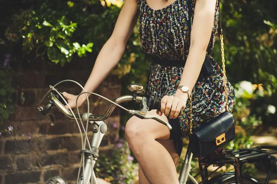 Farokcsont fájdalom kerékpár