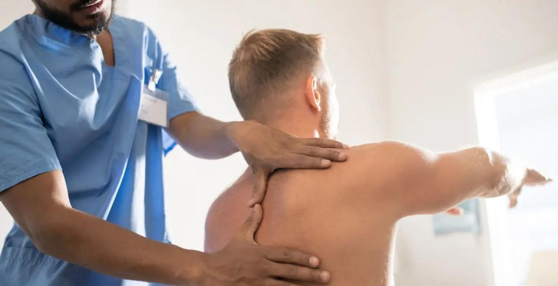 11860 Vista Del Sol, Ste. 126 Terapia chiropratica con lesioni al midollo spinale SCI El Paso, Texas