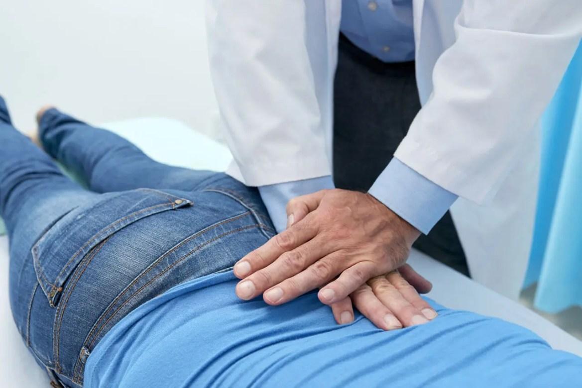 11860 Vista Del Sol, Ste. 128 Chiropractic Techniques: Spinal Manipulation