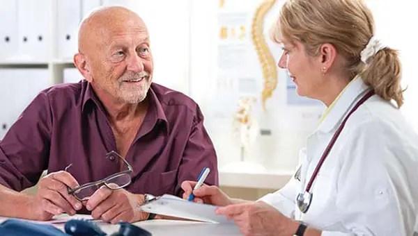 11860 Vista Del Sol, Ste. 128 Patient Medical History Importance for Optimal Treatment