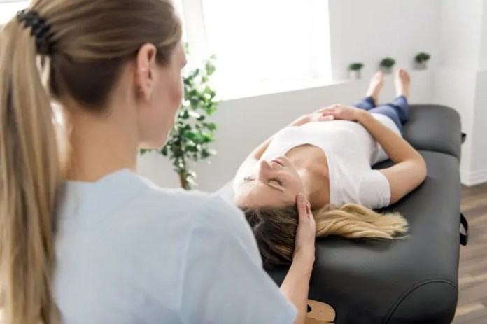 11860 Vista Del Sol, Ste. 128 Benefits of Chiropractic After Auto Injury