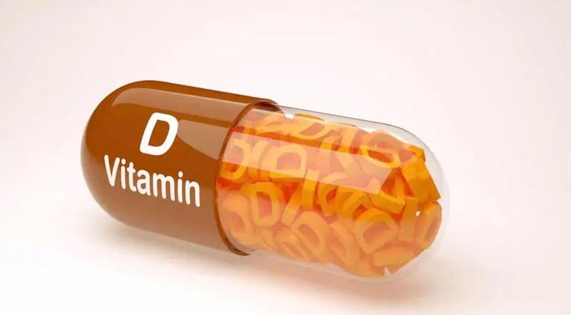11860 Vista Del Sol, Ste. 128 Vitamin D For Bone Health and Injury Prevention