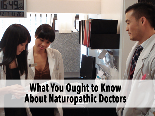 Click here to see what you ought to know about Naturopathic doctors.