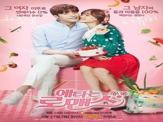 Download Drama Korea My Secret Romance Subtitle Indonesia