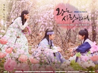 Download Drama Korea The King Loves Subtitle Indonesia
