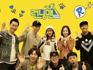 Download Running Man Episode 367 Subtitle Indonesia