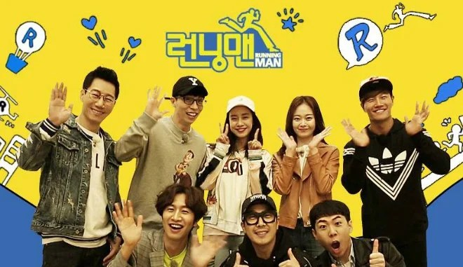 Download Running Man Episode 389 Subtitle Indonesia