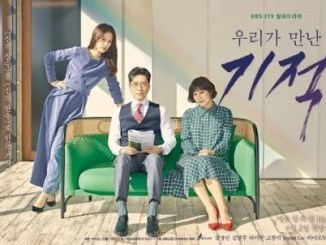 Download Drama Korea The Miracle We Met Subtitle Indonesia