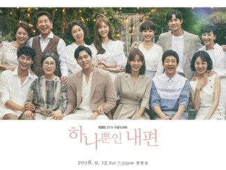 Download Drama Korea My Only One Subtitle Indonesia