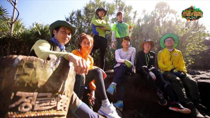 Download Law of the Jungle in Last Indian Ocean Subtitle Indonesia (1)