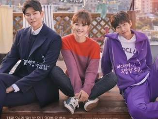 Download Drama Korea Clean With Passion For Now Subtitle Indonesia