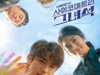 Download Drama Korea He is Psychometric Subtitle Indonesia