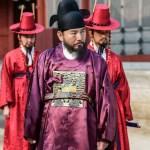 Live recap for episode 16 of the Korean drama Grand Prince starring Yoon Shi-yoon and Jin Se-yeon