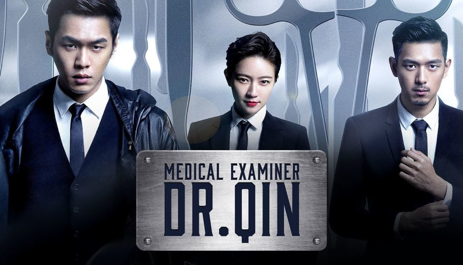 Medical Examiner Dr. Qin Review
