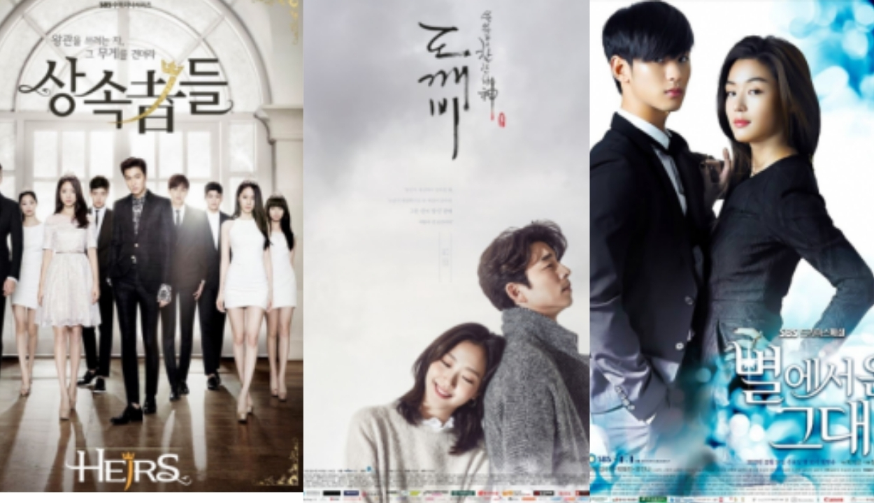 5 Must Watch Korean Dramas for every Kdrama Fan  Drama Obsessed