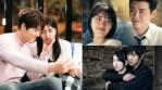 BAE SUZY'S TOP 5 KOREAN DRAMAS