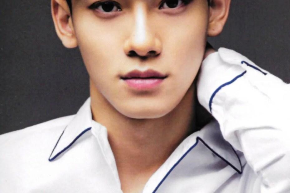 EXO's Chen solo debut