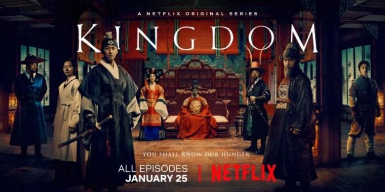 Staff off Netflix hit Kdrama Kingdom Passes Away   Netflix Kingdom