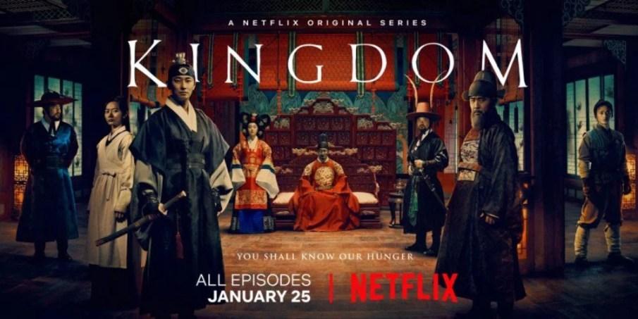 Staff off Netflix hit Kdrama Kingdom Passes Away | Netflix Kingdom