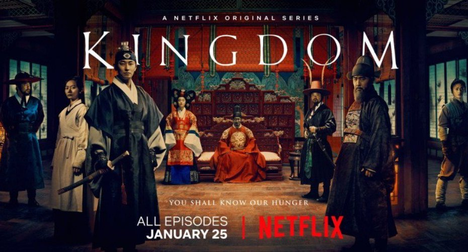 Staff off Netflix hit Kdrama Kingdom Passes Away | Netflix Kingdom