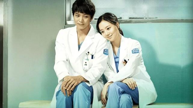 Good Doctor medical korean drama