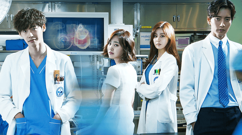 Medical Korean Drama
