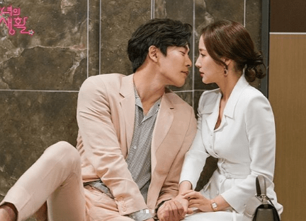 Her Private life Ep 5 Fans Recap