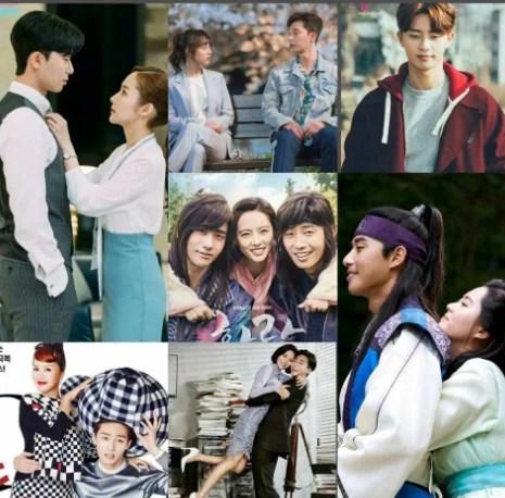 Park Seo Joon Highest Rated Korean Dramas