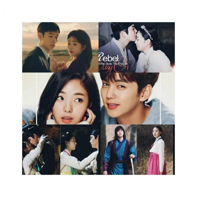 Actress CHAE SOO BIN Top Korean Dramas