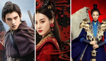 Top 10 Fantasy Chinese Dramas Chinese Drama - Drama Obsess