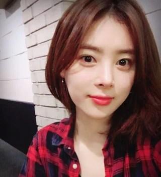 Actress Han Ji Seong Passes Away