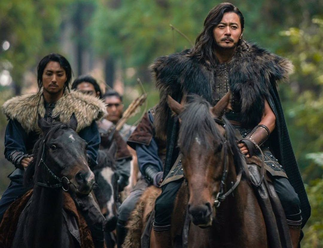 Why Arthdal Chronicles Will Be the Biggest Korean Drama of 2019