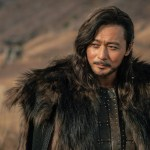 Tagon Character on Arthdal Chronicles