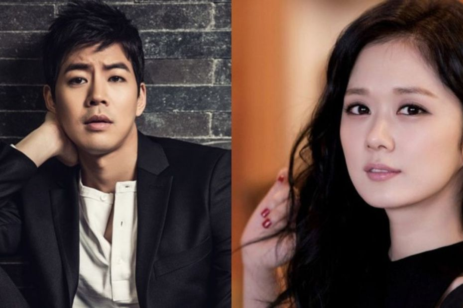 Lee Sang Yoon and Jang Nara Confirm Roles in New SBS Drama