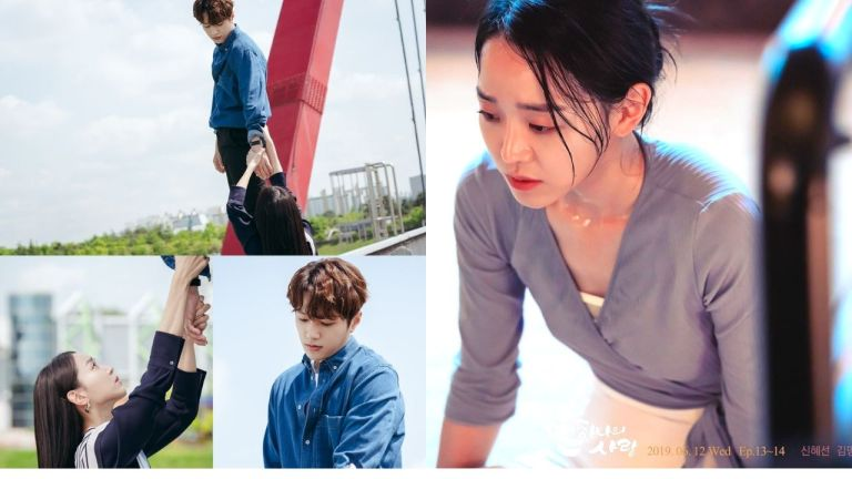 What To Expect In Episode 7 Angels Last Mission_ Love (1)