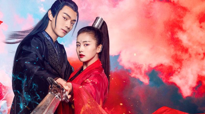 Chinese Drama The Legends Review