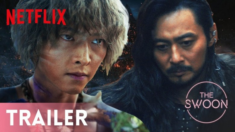 Arthdal Chronicles episode 2 Recap